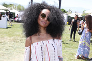 Kat Graham at NYLON's The Happiest of Hours - Coachella 2017: Every Can't-Miss Celebrity Outfit
