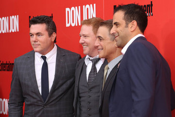 Happy Walters 'Don Jon' Premieres in NYC