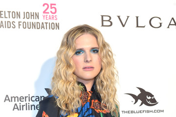 Hari Nef 26th Annual Elton John AIDS Foundation's Academy Awards Viewing Party - Arrivals