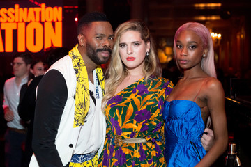 Hari Nef Premiere Of Neon And Refinery29's 'Assassination Nation' - After Party