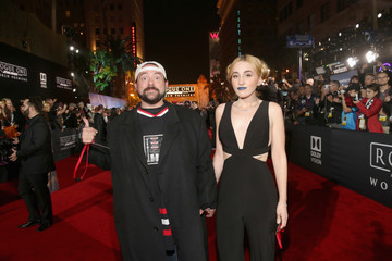 Harley Quinn Smith The World Premiere of 'Rogue One: A Star Wars Story'