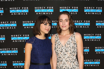 Harley Quinn Smith Mercy For Animals Presents Hidden Heroes Gala 2018 - Arrivals