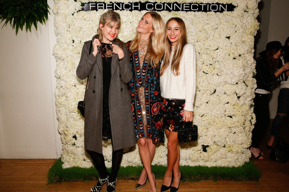 French Connection Collection Preview Party