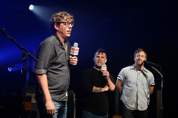Harms iHeartRadio LIVE Performance and Q&A With The Black Keys