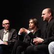 Harold Goldberg SONY and Quantic Dream Present Beyond: Two Souls at the Tribeca Film Festival