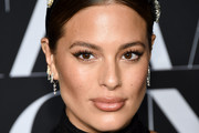 Ashley Graham attends as Harper's BAZAAR celebrates 'ICONS By Carine Roitfeld' at The Plaza Hotel presented by Cartier - Arrivals on September 06, 2019 in New York City.