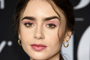 Lily Collins Photos Photo