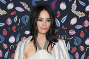 (EDITORIAL USE ONLY) Abigail Spencer attends the Harper's Bazaar Exhibition as part of the Paris Fashion Week Womenswear Fall/Winter 2020/2021 At Musee Des Arts Decoratifs on February 26, 2020 in Paris, France.