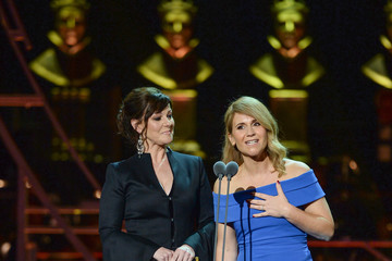 Harriet Scott Ruthie Henshall The Olivier Awards 2019 With Mastercard - Show