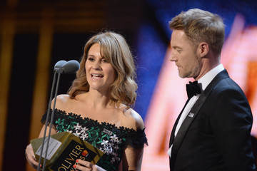 Harriet Scott The Olivier Awards With Mastercard - Show
