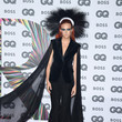 Harris Reed GQ Men Of The Year Awards 2021 - Red Carpet Arrivals