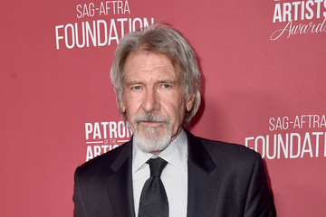 Harrison Ford SAG-AFTRA Foundation's 3rd Annual Patron Of The Artists Awards - Arrivals