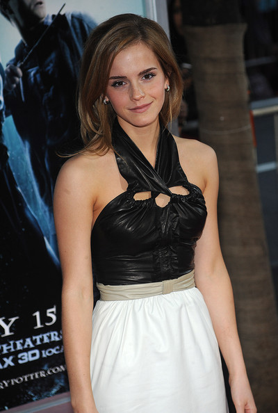 new hairstyles for women with long hair. Emma Watson new long haircuts