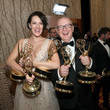 Harry Bradbeer IMDb LIVE After The Emmys Presented By CBS All Access