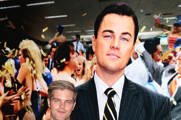 Harry Cook 'The Wolf of Wall Street' Premieres in Sydney