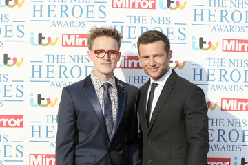 Harry Judd 'NHS Heroes Awards' - Red Carpet Arrivals