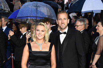 """Harry Kane """"No Time To Die"""" World Premiere - Red Carpet Arrivals"""