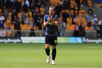 Harry Kane European Best Pictures Of The Day - August 22