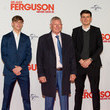 """Harry Maguire """"Sir Alex Ferguson: Never Give In"""" World Premiere - Photocall"""