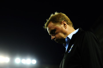 Harry Redknapp Birmingham City v AFC Bournemouth - Carabao Cup Second Round