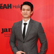 Harry Shum Jr. The Party: A Smithsonian Celebration Of Asian Pacific Americans