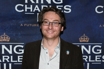 Harry Smith 'King Charles III' Broadway Opening Night - After Party