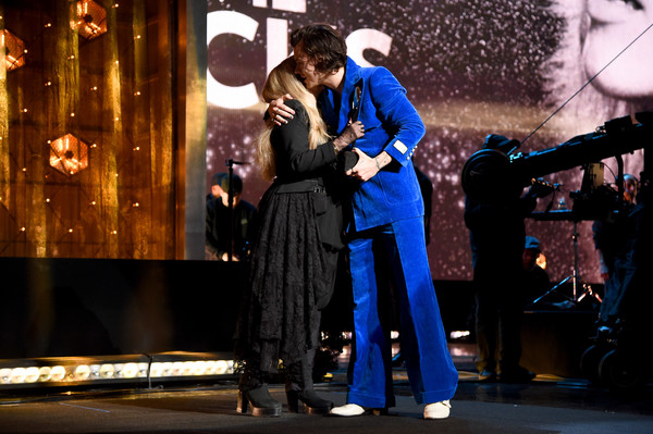 2019 Rock And Roll Hall Of Fame Induction Ceremony - Show