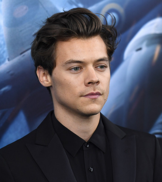 Harry Styles Photos Dunkirk New York Premiere 277 Of