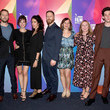 Harry Wootliff 'Only You' European Premiere - 62nd BFI London Film Festival