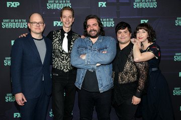 Harvey Guillen Mark Proksch FYC Event Of FX's 'What We Do In The Shadows'