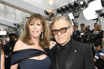 Harvey Keitel 92nd Annual Academy Awards - Red Carpet