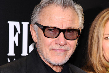 Harvey Keitel 'Big Eyes' Premieres in NYC — Part 2