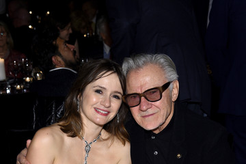 Harvey Keitel The Museum Of Modern Art Film Benefit Presented By CHANEL: A Tribute To Martin Scorsese