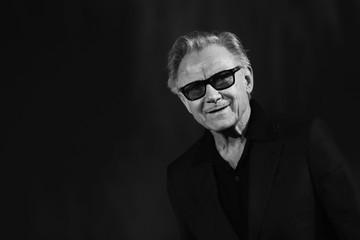 Harvey Keitel Day 4 - 69th Locarno Film Festival