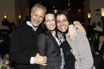 "Robert Baruc Harvey Weinstein Hosts Dinner for ""The Private Lives of Pippa Lee"""