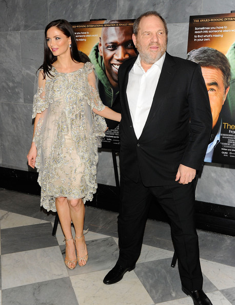 """""""The Intouchables"""" Screening"""