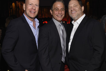 Harvey Weinstein 8th Annual Exploring the Arts Gala