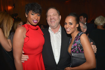 Harvey Weinstein The Weinstein Company's Academy Awards Nominees Dinner In Partnership With Chopard, DeLeon Tequila, FIJI Water And MAC Cosmetics