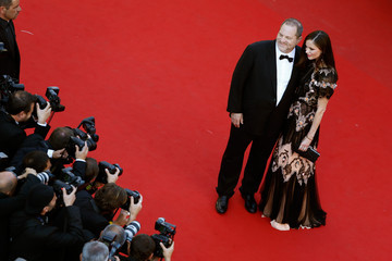 """Harvey Weinstein """"The Little Prince"""" Premiere - The 68th Annual Cannes Film Festival"""