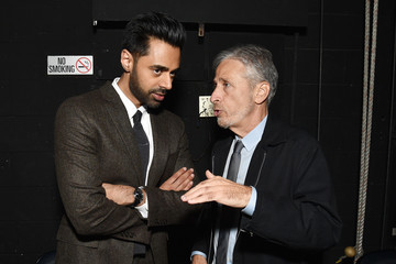 Hasan Minhaj 13th Annual Stand Up For Heroes To Benefit The Bob Woodruff Foundation - Inside
