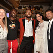 Josh Norman and Deyvanshi Masrani Photos