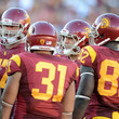 Matt Barkley Randall Telfer Photos
