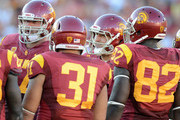 Matt Barkley Randall Telfer Photos Photo