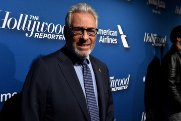 Hawk Koch The Hollywood Reporter's 4th Annual Nominees Night - Red Carpet