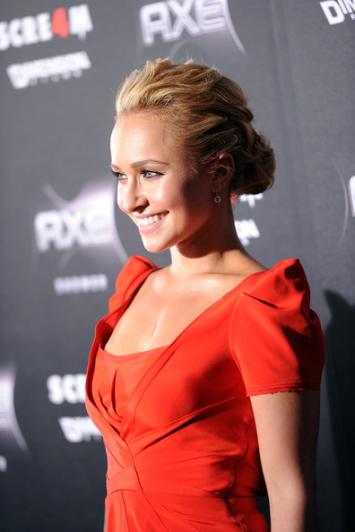 hayden panettiere hair color. HAYDEN PANETTIERE HAIR COLOR
