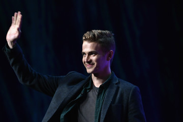 Hayden Christensen 'Star Wars' Celebration