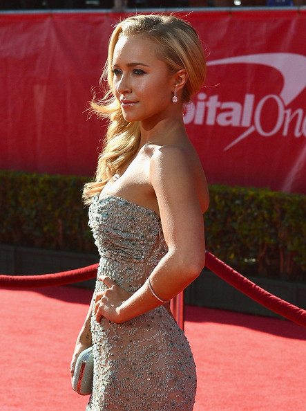Hayden Panettiere - The 2012 ESPY Awards - Arrivals