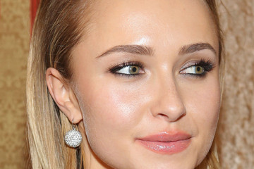 Hayden Panettiere Stars at HBO's Golden Globes Afterparty