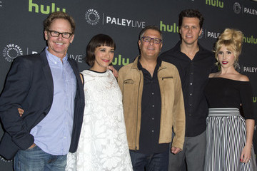 Hayes MacArthur PaleyLive LA: An Evening With 'Angie Tribeca'