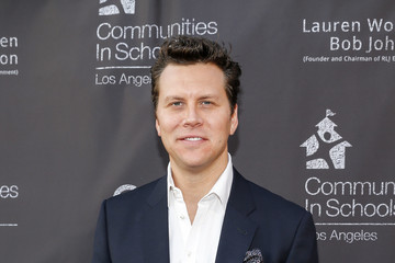 Hayes MacArthur Communities In Schools Of Los Angeles Annual Gala